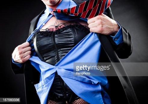 Drag Superhero