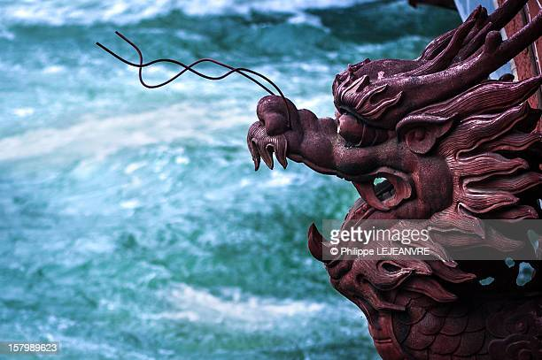 Dragon Dujiangyan