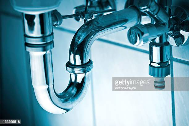 Water Pipe Stock Photos And Pictures Getty Images