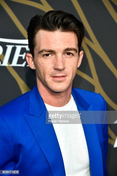 Drake Bell attends Variety Power Of Young Hollywood at TAO Hollywood on August 8 2017 in Los Angeles California