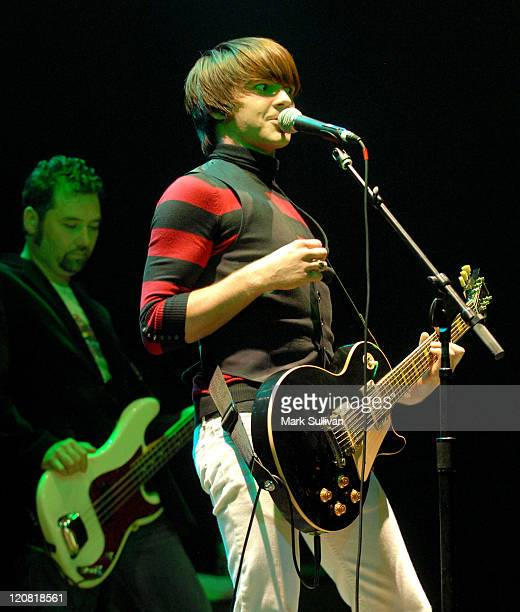 Drake Bell during Drake Bell at House of Blues August 21 2006 at House of Blues in Anaheim California United States