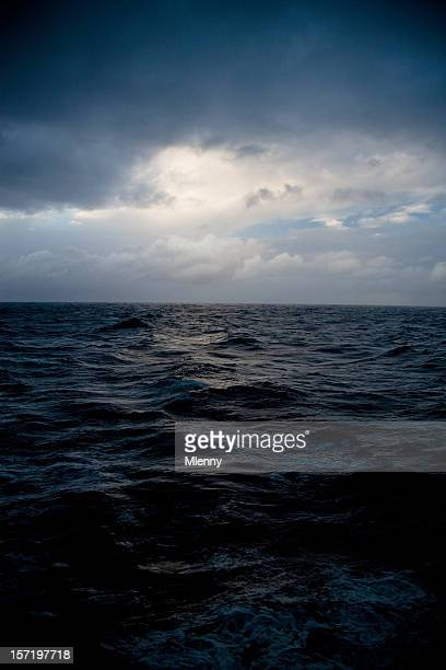 Drake Passage Seascape