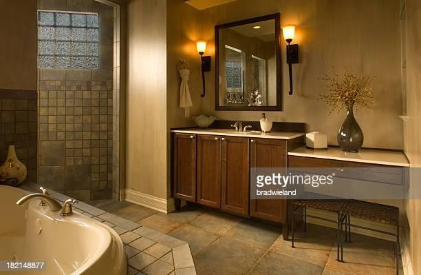 Superbe salle de bains 2