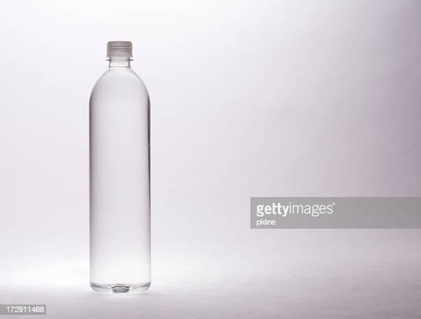 Des bouteilles d'eau gratuites