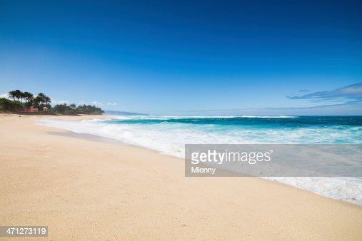 Dream Beach Hawaii