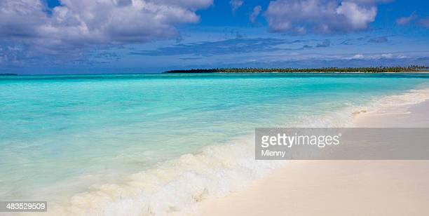 Dream Beach Panorama