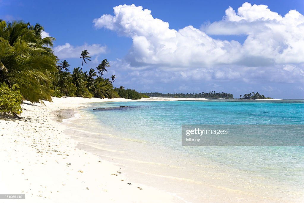 Dream Beach : Stock Photo