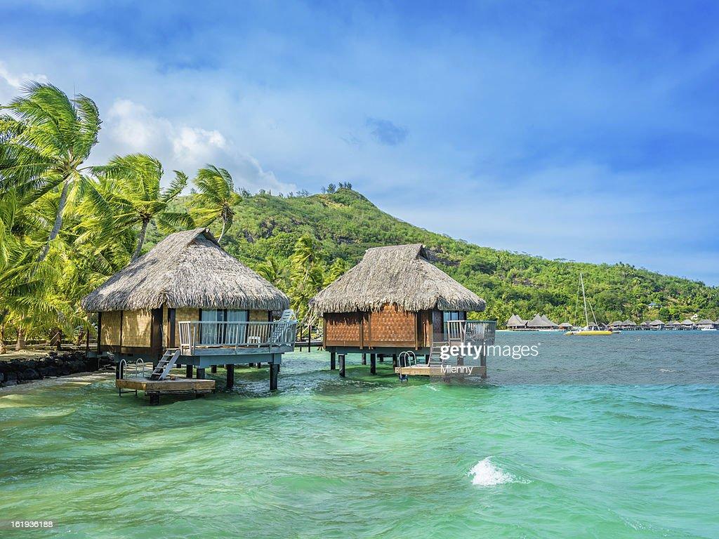 Dream Holiday Luxury Resort, Tahiti