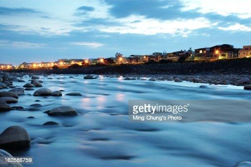 Dream of river