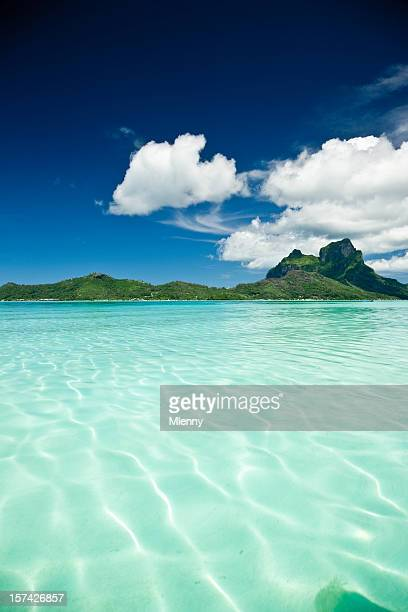 Dream Vacation Destination Bora-Bora