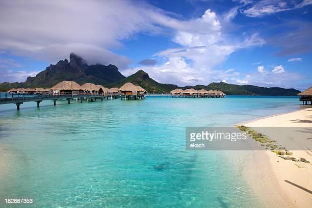 Vacaciones de ensueño en el Pacífico Sur