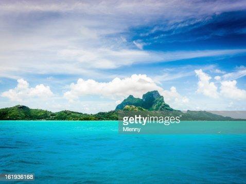 Dream Vacation Island Bora-Bora