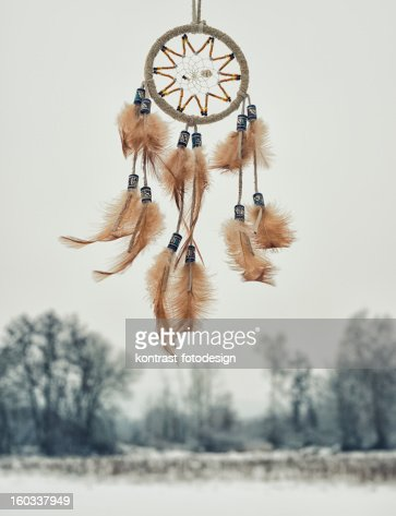 Dreamcatcher, Winter