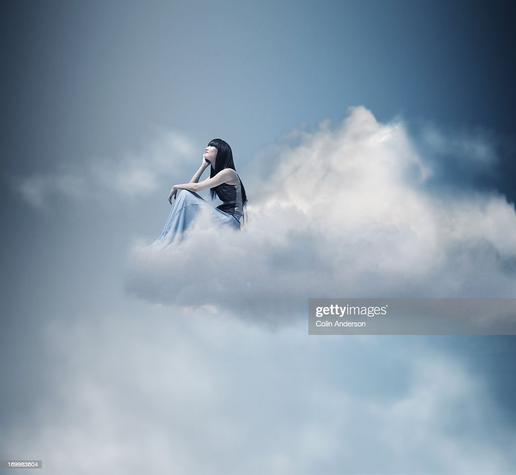 Dreamer : Stock Photo
