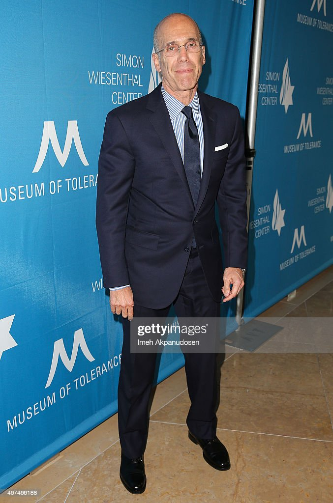 Simon Wiesenthal Center Honors Harvey Weinstein - Red Carpet