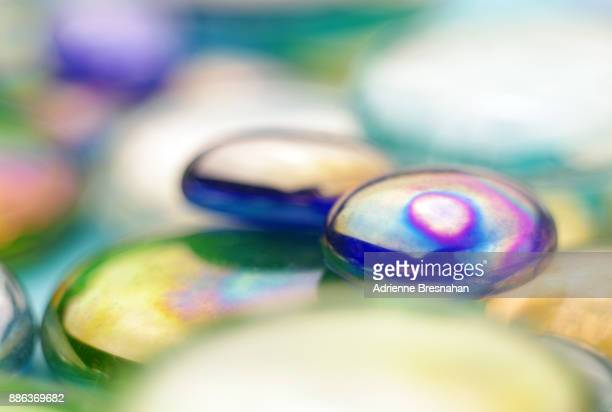 Dreamy Glass Marbles