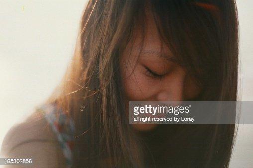 Dreamy : Stock Photo