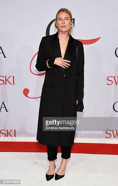 Dree Hemingway attends the 2015 CFDA Fashion Awards at Alice Tully Hall at Lincoln Center on June 1 2015 in New York City