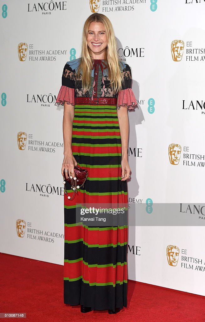 Lancome BAFTA Nominees Party - Arrivals