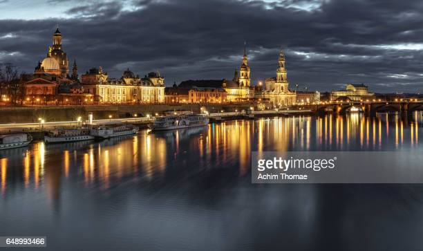 Dresden, Germany, Europe