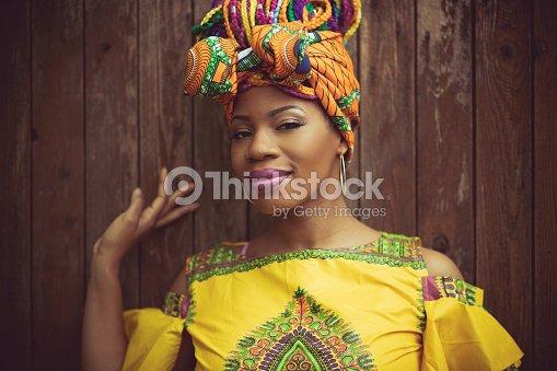 Dress cheerful colors, enjoy. : Stock Photo