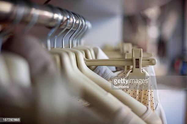 Moda negozio di abbigliamento