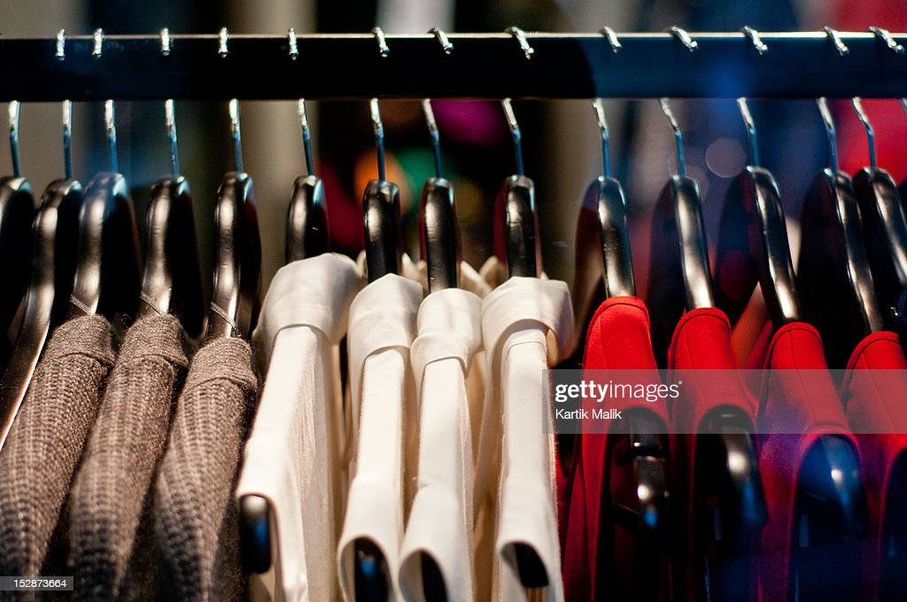 Dresses : Stock Photo