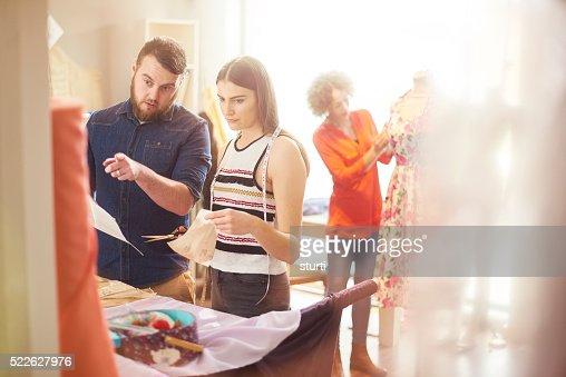 dressmaker collaboration