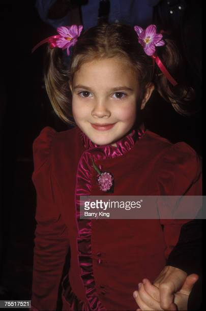 Drew Barrymore at the Youth in Film Awards at the Various Locations in Universal City California