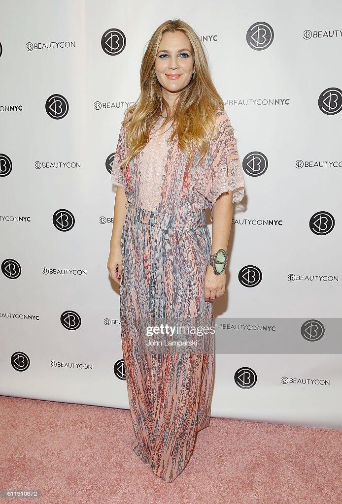 2016 Beautycon Festival NYC