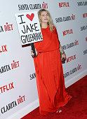 "Netflix's ""Santa Clarita Diet"" Season 2 Premiere -..."