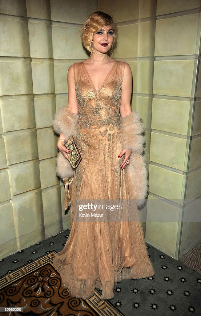 <a gi-track='captionPersonalityLinkClicked' href=/galleries/search?phrase=Drew+Barrymore&family=editorial&specificpeople=201623 ng-click='$event.stopPropagation()'>Drew Barrymore</a> attends the after party for HBO films presents 'Grey Gardens' New York premiere at the Pierre Hotel on April 14, 2009 in New York City.