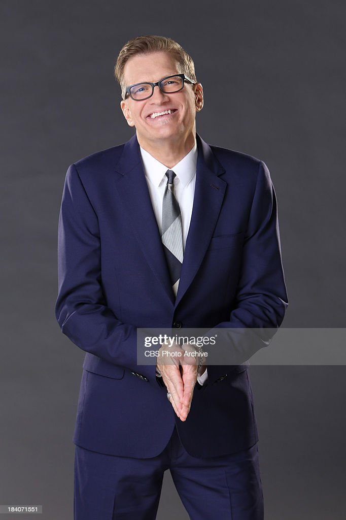Drew Carey is the host of the daytime Emmy Award-winning game show THE PRICE IS RIGHT, daytime'™s #1-rated series and the longest-running game show in television history as it kicks off its 42nd season airing Mondays (11:00 AM-12:00 Noon, ET; 10:00-11:00 AM, PT).