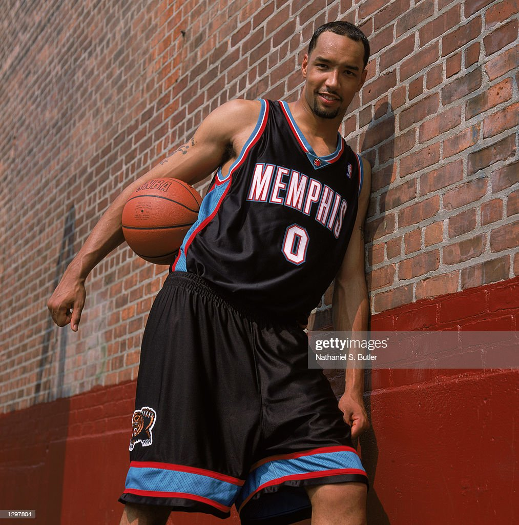 NBA Rookie Portraits