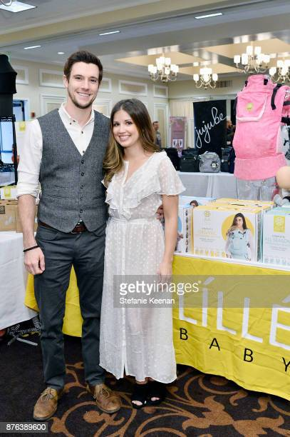 Drew Roy and Renee Roy attend Diono Presents Inaugural A Day of Thanks and Giving Event at The Beverly Hilton Hotel on November 19 2017 in Beverly...