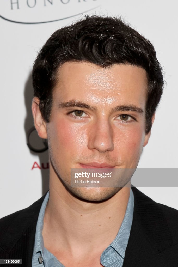 Drew Roy attends the 6th annual Television Academy Honors at Beverly Hills Hotel on May 9, 2013 in Beverly Hills, California.