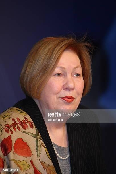 DrewsBernstein Charlotte Scriptwriter Broadcast Author Audiobook Producer Germany