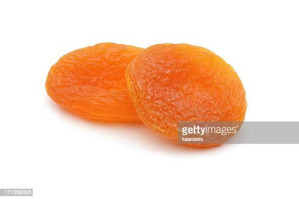 Séchées abricots