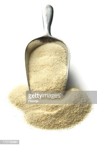 Dried Herbs and Spices: Garlic Powder