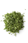 Dried Herbs and Spices: Parsley