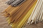 Dried pasta