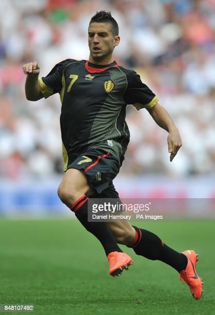 Dries Mertens Belgium