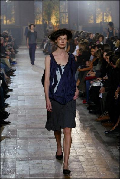 Alexander mcqueen ready-to-wear spring/summer