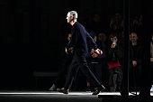 Dries Van Noten : Runway - Paris Fashion Week -...