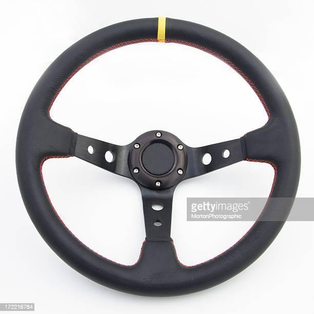 Drift dem Lenkrad