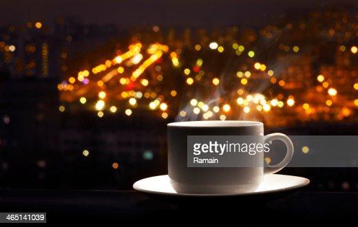 Getränk des Nachtleben : Stock-Foto