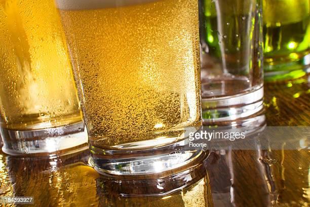 ドリンクスティルス: ビール