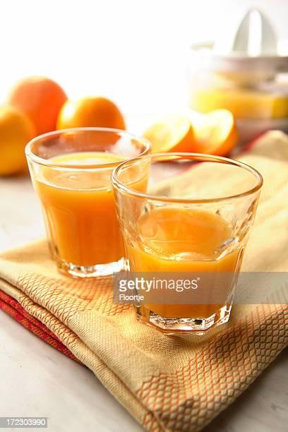 Jus: Jus d'Orange