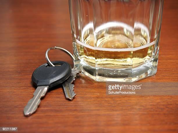 Bere e guidare