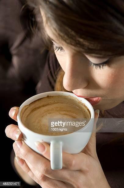 Beber Cappuccino